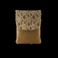 Unik taske i kalveskind - Cosystyle