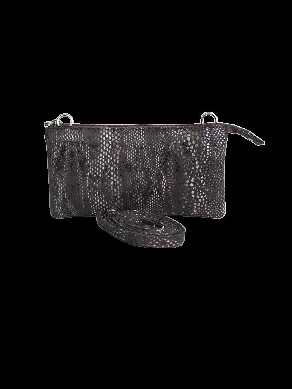 Smart unik taske til hverdag og fest - Skuldertaske - Barcelona - Unikke tasker fra Cosystyle