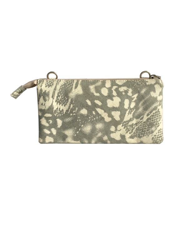 Trendy kvalitets unika taske - crossover taske - skuldertaske - Cosystyle