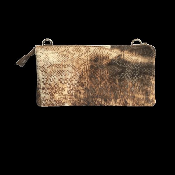 Lækker clutch til hverdag og fest - Unika taske fra Coystyle