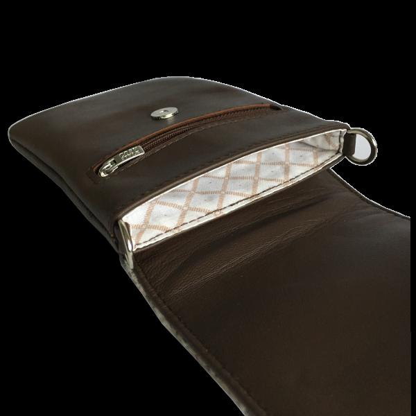 Crossover mobiltaske – Skagen
