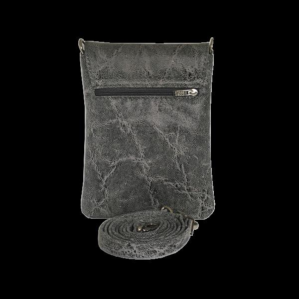 Unika taske i lækkert blød lammeskind - Cosystyle