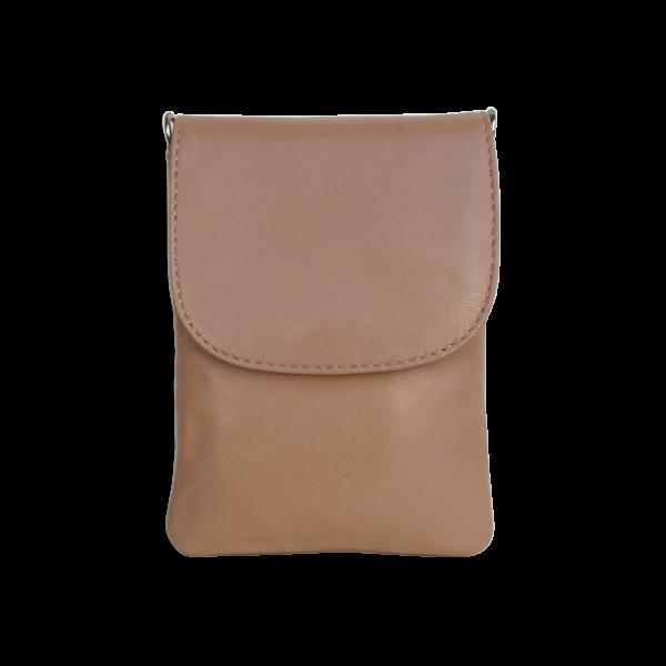 Lækker kvalitets skuldertaske til mobilen - Skagen - Mobiltaske - Cosystyle