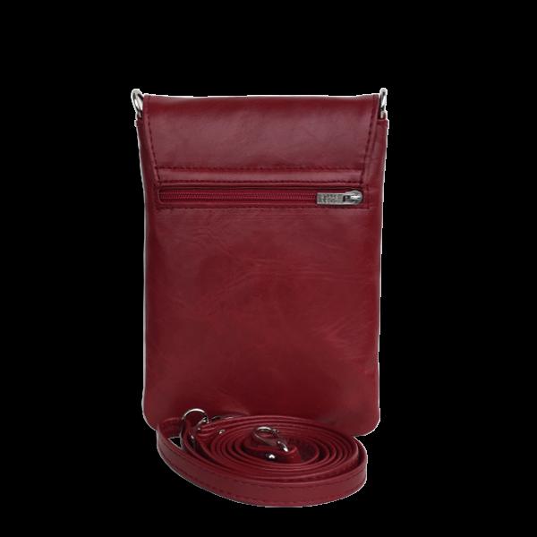 Fantastisk funktionel mobiltaske - skuldertaske til mobiltelefonen - Skagen - Unikke tasker fra Cosystyle