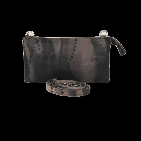 Crossover Clutch i høj kvalitet - unika taske fra Cosystyle