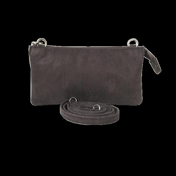 Lækker blød skindtaske - Unika taske fra Cosystyle