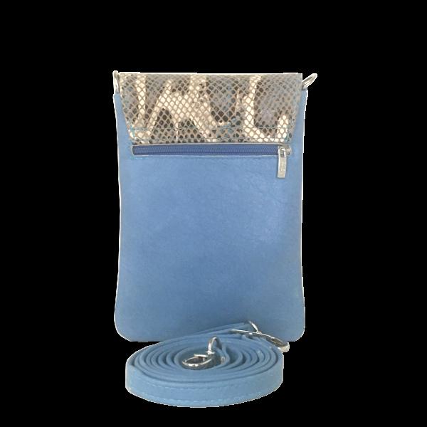 Fantastisk funktionel mobiltaske - Lækker blød unika taske fra Cosystyle