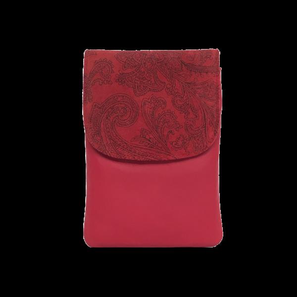 Smuk crossover mobiltaske i cool design - Unika taske fra Cosystyle