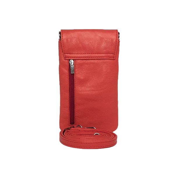 Smuk skindtaske til mobil - Unika tasker fra Cosystyle