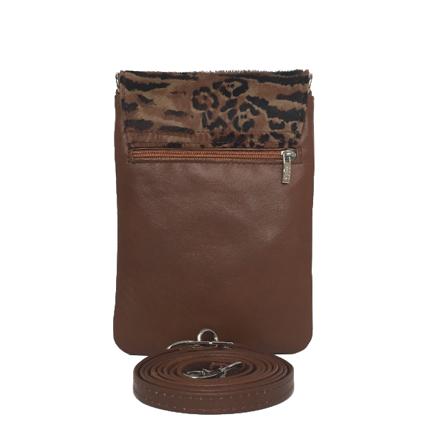 Smuk og elegant mobiltaske - Unika tasker fra Cosystyle