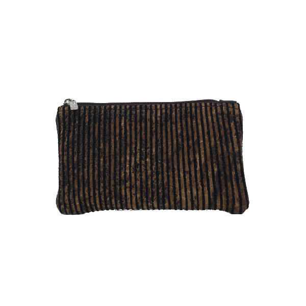 Flot pung i lækkert lammeskind - Unika fra Cosystyle