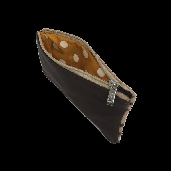 Lækker lille pung med dyreprint - Unika fra Cosystyle