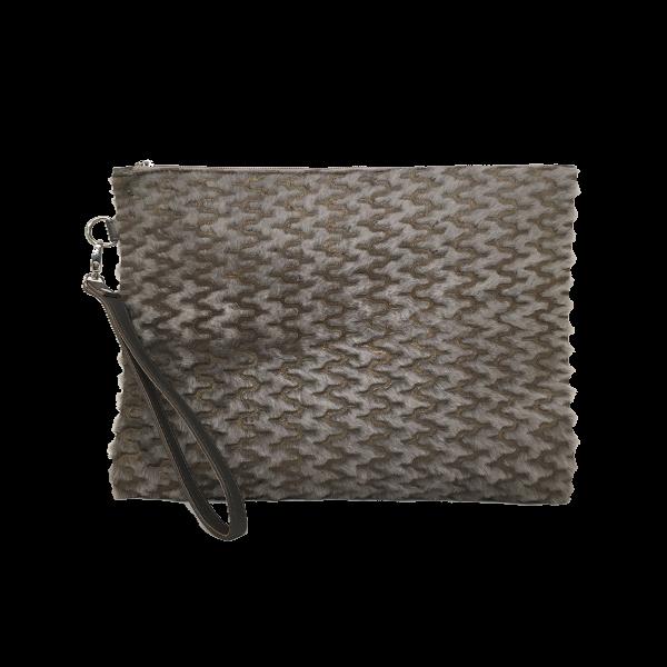 Smuk skindtaske til tablet - unika skindtaske fra Cosystyle